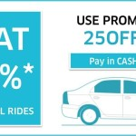 Uber Kolkata Offers – Flat 25% Off on your Uber Rides
