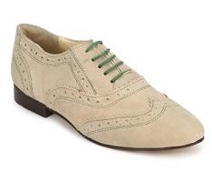 Aditi Wasan Beige Lifestyle Shoes