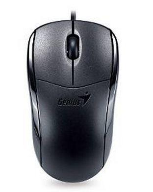 Amazon Genius optical mouse