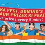 Dominos Cricfeast – Win trip to Australia ,iPhone 6 & more