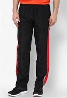Fila Black Track Pant