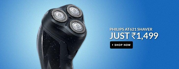 Flipkart Philips Aquatouch Shaver