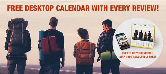 Get free desktop calendar