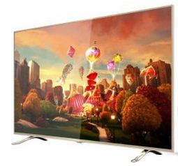 Micromax 49 UHD TV