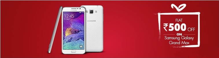 Snapdeal samsung galaxy grand