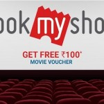 Get Free BMS Winpin Code of Rs. 100 from Flipkart App