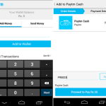 Free Paytm Cash for New Users : Get Rs 25 in Wallet