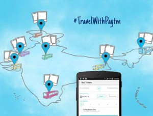 TravelWithPaytm