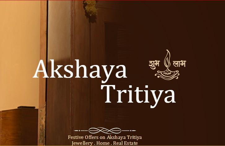 Akshaya Tritiya Special Sale Snapdeal