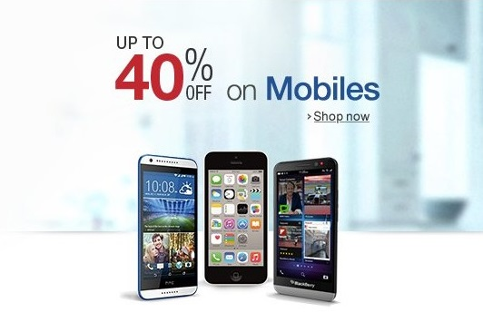 Best Mobile offers on amazon