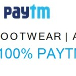 Complete Cashback offer from Paytm – Get 100% Cashback