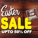 Pepperfry Easter Sale – Upto 50% off