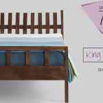 Fabfurnish Sale – King Size Beds Upto 70% off