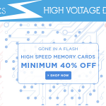 Flipkart high voltage deals on Electronics