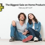 Home Shopping Days on Flipkart – The Biggest Sale on Home Products