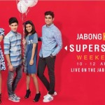 Jabong Supersale Weekend Get minimum 40% to 70% Discount