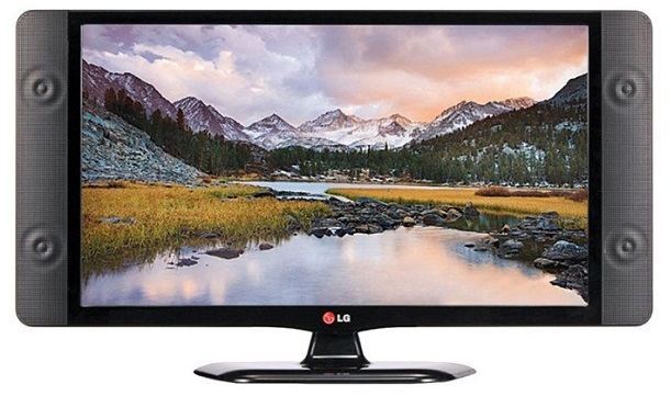 LG Full HD LED Smart TV 22 inch at Special Price