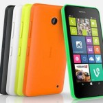 Nokia Lumia 630 Single Sim at Rs. 4799 only on Snapdeal