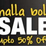 Pepperfry Halla Bol Sale – Upto 50% off