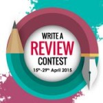 Snapdeal Write a Review Contest – Win iPad & more