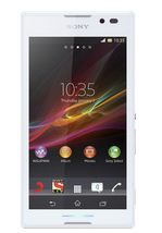 Sony xperia c high voltage deals