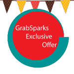GrabSparks Exclusive Compilation Best Flipkart Offers