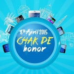 CHAK DE Honor contest win a ticket to watch Royal Challengers Bangalore match at Bangalore