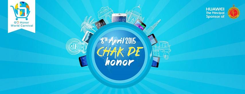 chak de honor