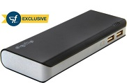 Power Banks Flipkart Digiflip power bank 1100