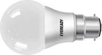 Eveready 7 W LED Bulb(White)