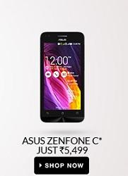 Flipkart Mobile Sale Asus Zenfone C