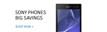 Flipkart Mobile Sale Brand Sony