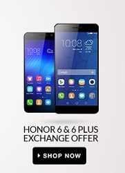 Flipkart Mobile Sale Honor 6