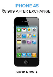 Flipkart Mobiles Sale-Iphone 4s