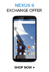 Flipkart Mobile Sale-Nexus 6