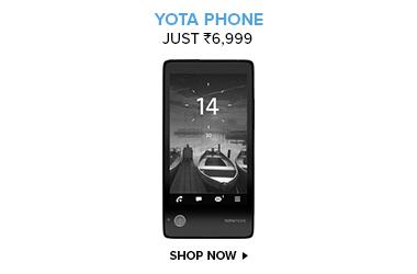 Flipkart Mobile Sale-Yota Fone