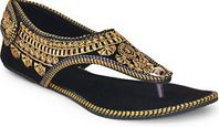 Flipkart mothers day sale paduki ethnic footwear