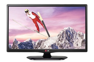 LG 22LB454A 55 cm (22) HD Ready LED Television