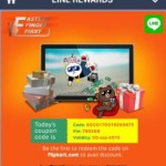Fastest Finger First Contest – Win free Vouchers of Flipkart, Amazon and more