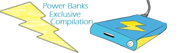 Power Banks Flipkart Compilation