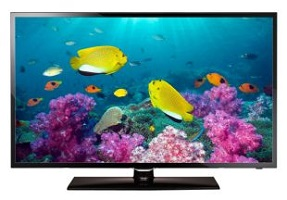 Samsung 22F5100 (Joy Series) 55 cm (22) Full HD Slim LED Television