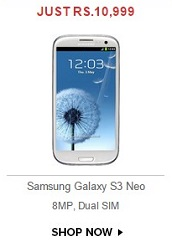 Samsung Galaxy S3 Neo 25 may