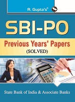 Sbi PO Previous years Papers Solved