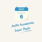 Shop Smart Days Auto Accessories Flipkart Offer May 6th