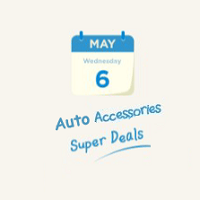 Shop Smart Days Auto Accessories sale