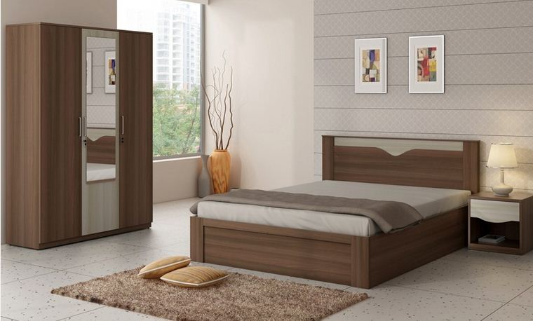 Snapdeal Bed Room Set