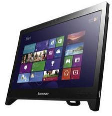 Snapdeal day of surprises Lenovo C260 All in one desktop