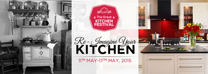 The Great Kitchen Festival Deals