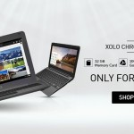 Xolo ChromeBook available at Rs.9,999 on Snapdeal