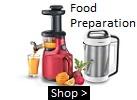 Great Kitchen Fest food preparation